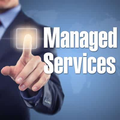 Concept Art: Managed Services