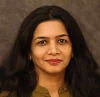 "Shubhra Bhargava<span class=""staff-title"">Vice President, Design</span>"