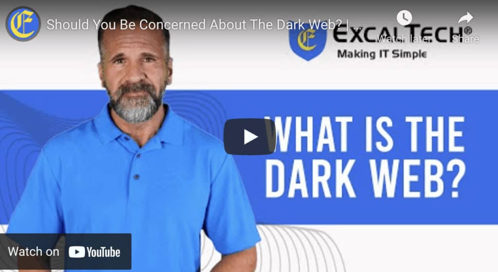 Dark Web Scanning In Chicago