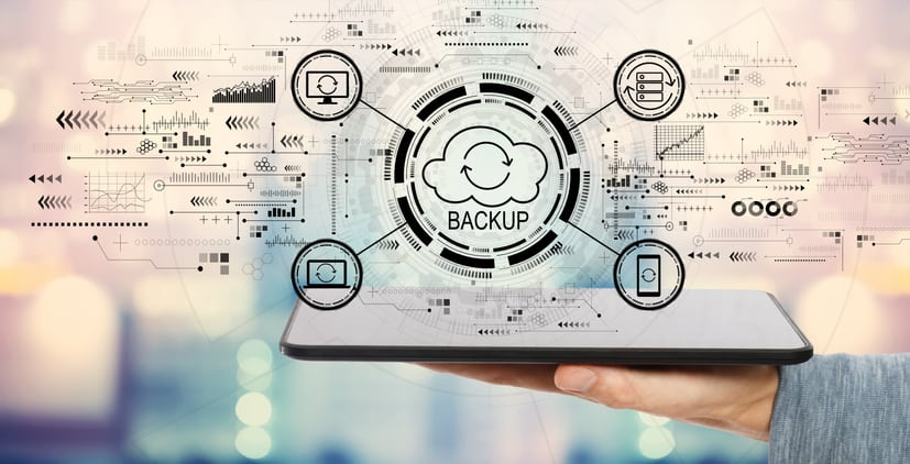 Data Backup in Chicago