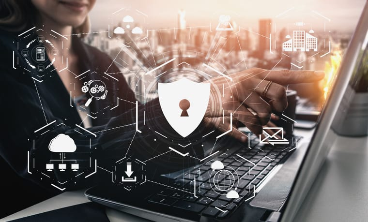 Keep Your Organization Secure