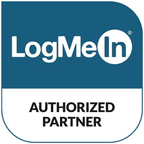 LogMeIn Authorized Partner